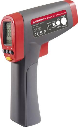 Infrarot-Thermometer Beha Amprobe IR-720-EUR -32 bis +1050 °C Kalibriert nach: DAkkS