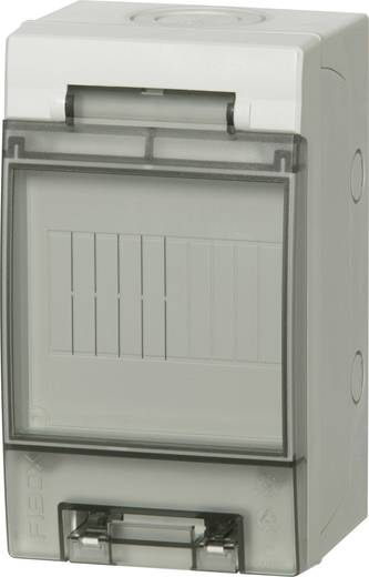 Fibox MCE II 7255161 Wand-Gehäuse, Installations-Gehäuse 200 x 116 x 105 Polycarbonat Licht-Grau (RAL 7035) 1 St.