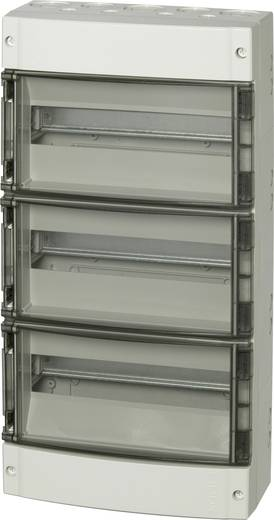 Fibox MCE II 7254181 Wand-Gehäuse, Installations-Gehäuse 580 x 306 x 145 Polycarbonat Licht-Grau (RAL 7035) 1 St.
