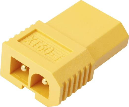 Adapter Akku [1x XT60 - 1x EC3-Stecker] Reely