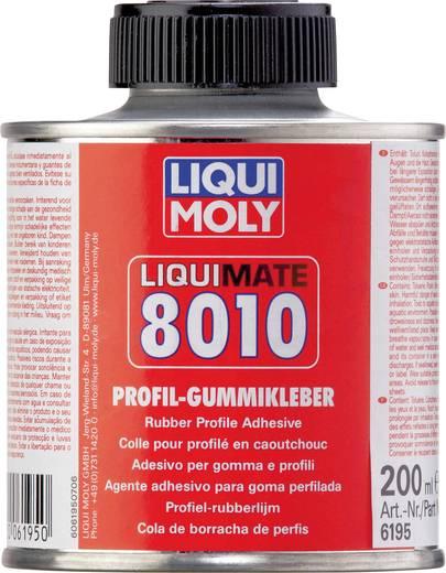 Liqui Moly LiquiMate 8010 Gummi-Metall-Kleber 6195 200 ml