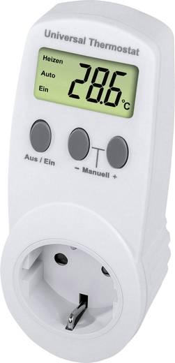 Renkforce UT300 Raumthermostat Zwischenstecker -40 bis 99 °C