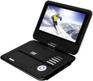 Mobil Tv Portable Dvd Player Entdecken Online Shop Conradat