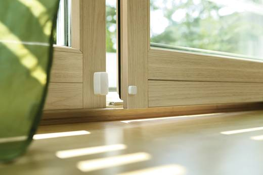 Eve home Door & Window Funk-Tür-, Fensterkontakt Apple HomeKit