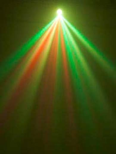 LED-Effektstrahler Eurolite LED FE-60 FB Anzahl LEDs:60 x