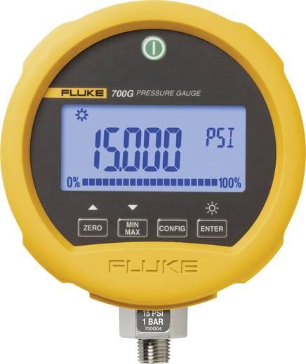 Fluke 700G06 Druck-Messgerät Gase, Flüssigkeiten -0.83 - 6.9 bar Kalibriert nach DAkkS