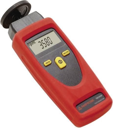 Beha Amprobe 3311961 Drehzahlmesser mechanisch, optisch 1 - 19999 U/min 1 - 99999 U/min ISO