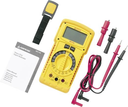Beha Amprobe HD110C Hand-Multimeter digital Kalibriert nach: Werksstandard (ohne Zertifikat) Wasserdicht (IP67) CAT IV 1