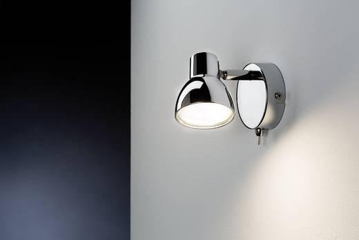 LED-Deckenstrahler 4.6 W Warm-Weiß Paulmann Cup 60354 Chrom