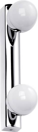 LED-Spiegelleuchte 7 W Warm-Weiß Paulmann Proxima 70469 Chrom, Weiß