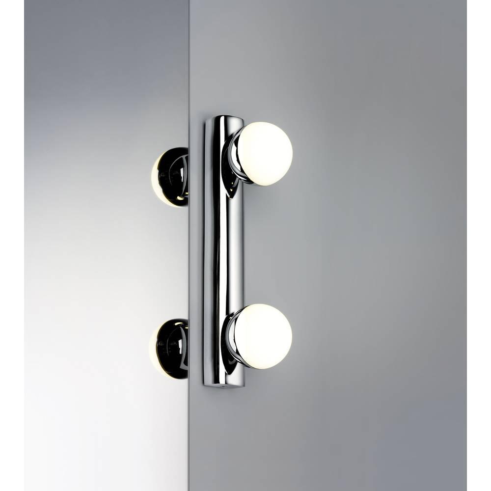 Lampada led per specchio 7 w bianco caldo paulmann proxima - Lampada per specchio ...