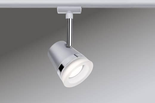 Hochvolt-Schienensystem-Leuchte URail GU10 6.5 W LED Paulmann Cone ...