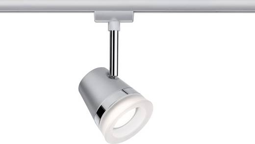 Paulmann Cone Hochvolt-Schienensystem-Leuchte URail GU10 6.5 W LED Chrom (matt)