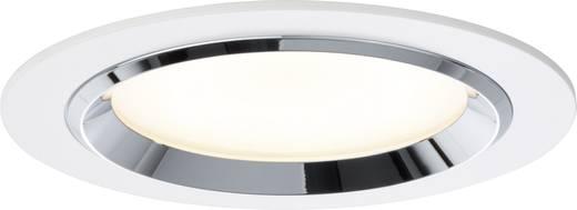 Paulmann Premium EBL Set Dot rund LED 3x8W 92693 LED-Einbauleuchte 3er Set 24 W Warm-Weiß Weiß