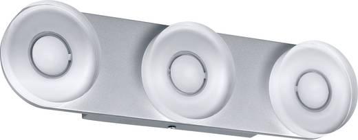 LED-Bad-Wandleuchte 13.5 W Warm-Weiß Paulmann 70477 Tucana Aluminium, Transparent