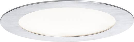 Paulmann Premium Line 92717 LED-Einbaupanel 6.5 W Neutral-Weiß Aluminium (gebürstet)