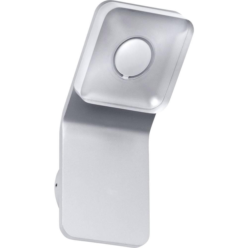 LED badkamer wandlamp LED LED vast ingebouwd 6.5 W Paulmann 70472 Aluminium