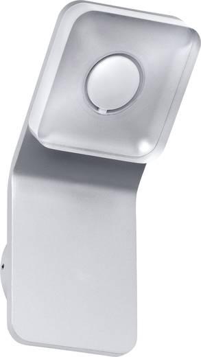 LED-Bad-Wandleuchte 6.5 W Warm-Weiß Paulmann 70472 Tucana Aluminium, Transparent