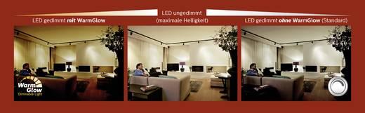 Philips Lighting LED GU5.3 Reflektor 6.5 W = 35 W Warmweiß (Ø x L) 51 mm x 50 mm EEK: A dimmbar (WarmGlow) 1 St.