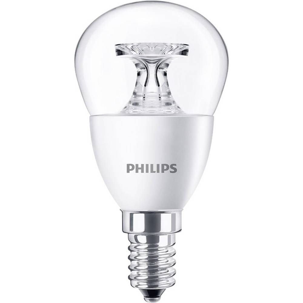 philips led e14 5 5w 40w ww from. Black Bedroom Furniture Sets. Home Design Ideas