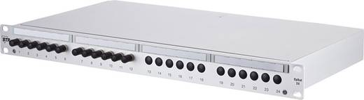 LWL-Patchpanel 12 Port Metz Connect 1502000112-E 1 HE