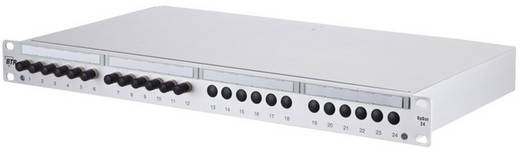 LWL-Patchpanel 12 Port Metz Connect 1502020112-E 1 HE