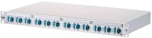 LWL-Patchpanel 24 Port Metz Connect 1502057724-E 1 HE