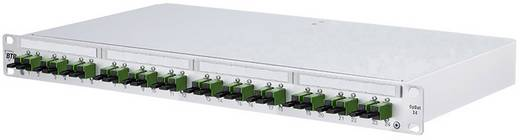 LWL-Patchpanel 24 Port Metz Connect 1502095924-E 1 HE