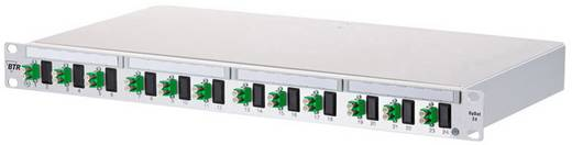 LWL-Patchpanel 12 Port Metz Connect 1502097612-E 1 HE