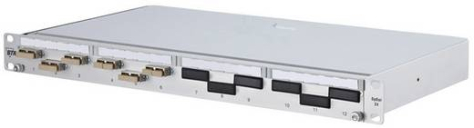 LWL-Patchpanel 6 Port Metz Connect 1502225206-E 1 HE