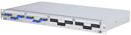 LWL-Patchpanel 6 Port Metz Connect 150229D206-E 1 HE