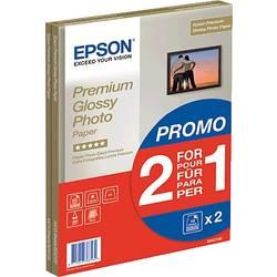 Fotografický papier Epson Premium Glossy Photo Paper C13S042169, A4, 30 listov, vysoko lesklý