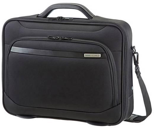 """Samsonite Notebook Tasche Bectura Office Passend für maximal: 40,6 cm (16"""") Schwarz"""