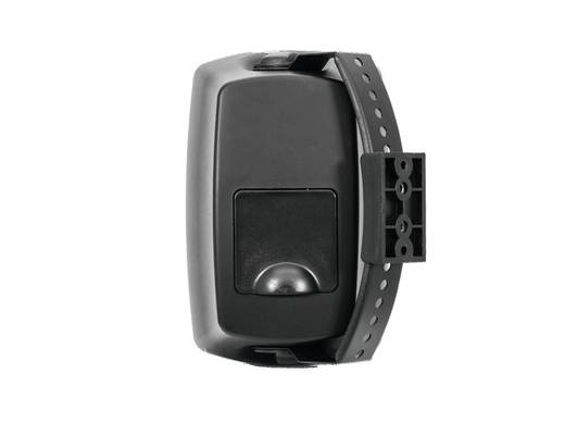 Wandlautsprecher Omnitronic OD-4 60 W Schwarz 1 Paar