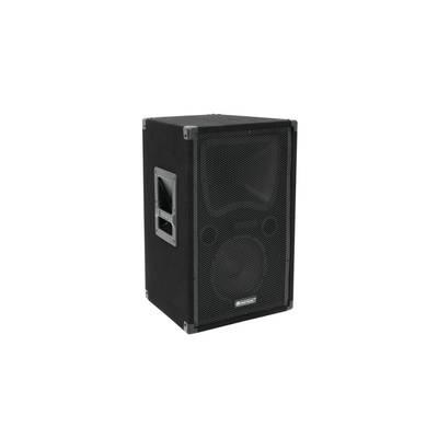 Aktiver PA Lautsprecher 20 cm 8 Zoll Omnitronic MagiCarpet-208A 80 W 1 St. Preisvergleich