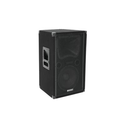 Aktiver PA Lautsprecher 26 cm 10 Zoll Omnitronic MagiCarpet-210A 100 W 1 St. Preisvergleich