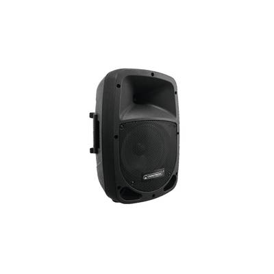 Aktiver PA Lautsprecher 20 cm 8 Zoll Omnitronic VFM-208A 80 W 1 St. Preisvergleich