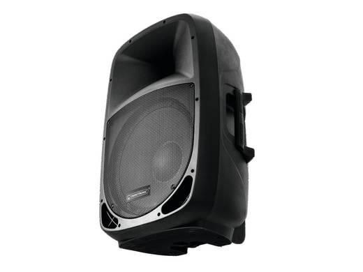 Aktiver PA Lautsprecher 25 cm 10 Zoll Omnitronic VFM-210A 90 W 1 St.