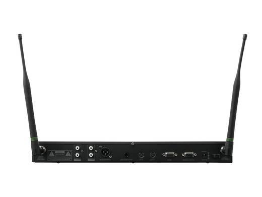 Funk-Empfänger Relacart WAM-400