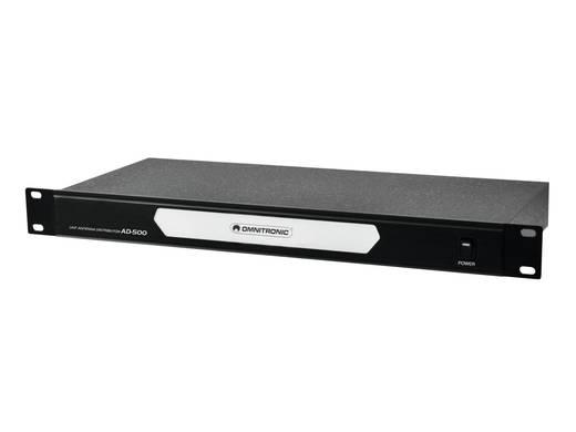Antennen-Splitter Omnitronic AD-500