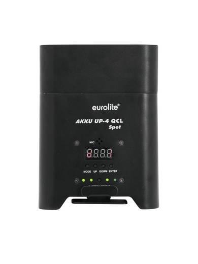 Eurolite LED-Wandleuchte Anzahl LEDs: 4 x 8 W