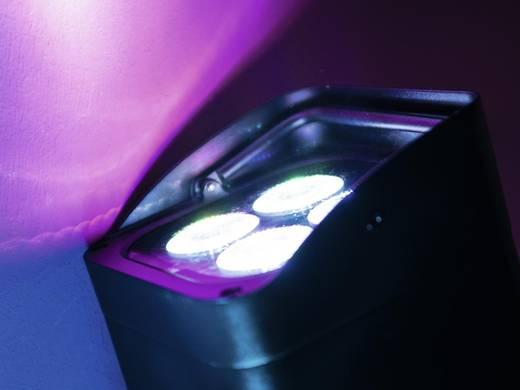 LED-Wandleuchte Eurolite Anzahl LEDs: 4 x 8 W
