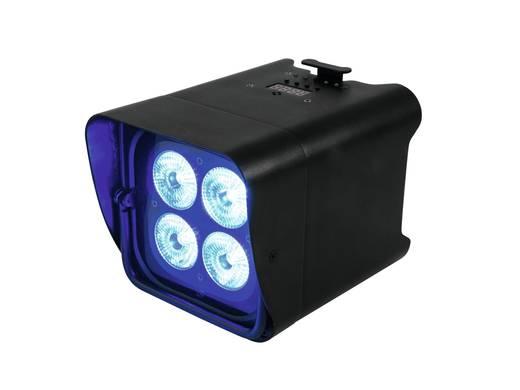 Eurolite LED-Wandleuchte Anzahl LEDs: 4 x 12 W