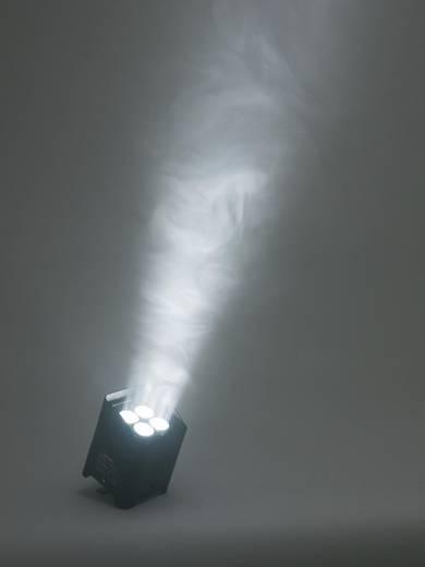 LED-Wandleuchte Eurolite Anzahl LEDs: 4 x 12 W
