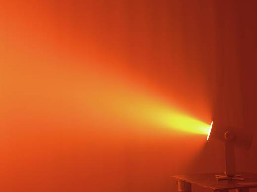 Eurolite Pinspot Anzahl LEDs: 1 x 10 W