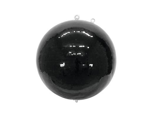 Eurolite 50120075 Discokugel mit schwarzer Oberfläche 100 cm