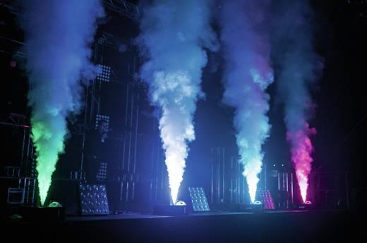 Eurolite NSF-350 LED Hybrid Spray Fogger Nebelmaschine inkl. Funkfernbedienung, mit Lichteffekt