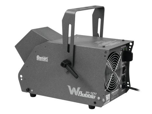 Seifenblasenmaschine Antari W-101 inkl. Befestigungsbügel, inkl. Funkfernbedienung