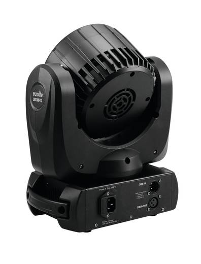 LED-Moving Head Eurolite LED TMH-12 Anzahl LEDs:12 x 10 W