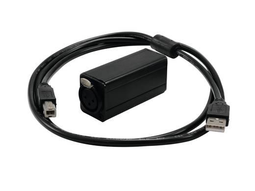 DMX Software Uploadbox FutureLight ULB-2 USB